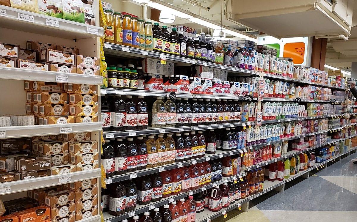 IGA… más que una tienda de suministros