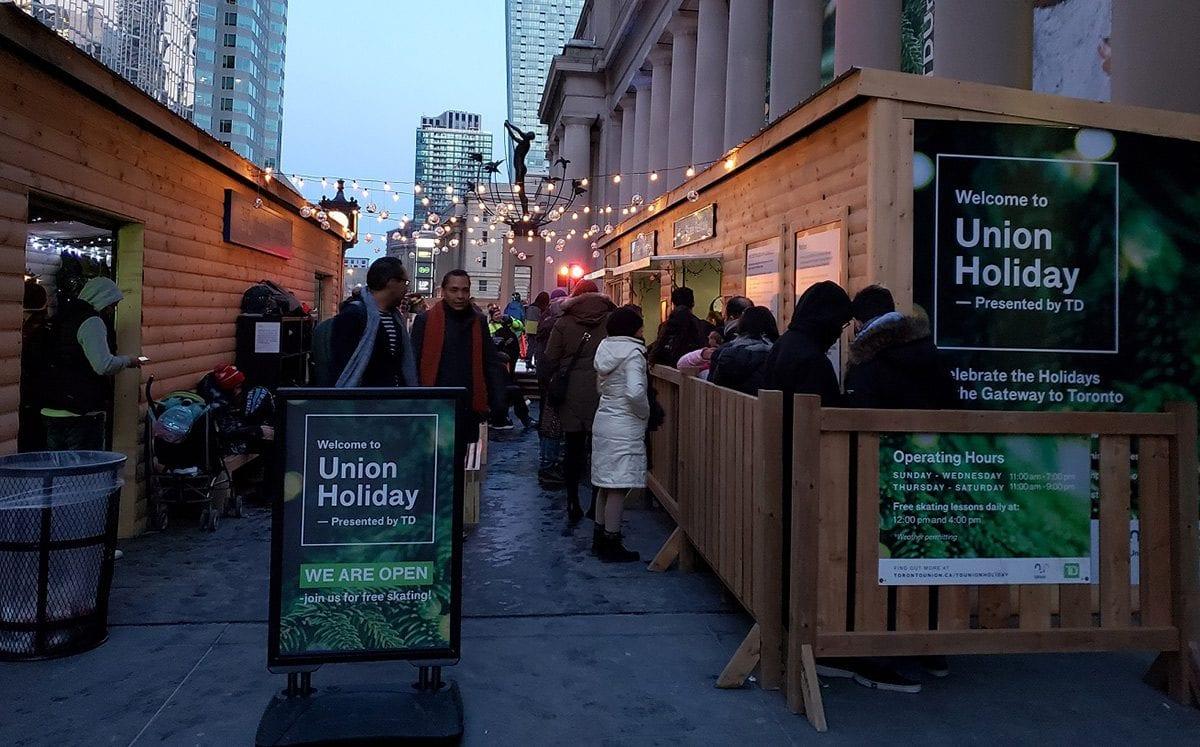 Union Station… más que una estación de trenes