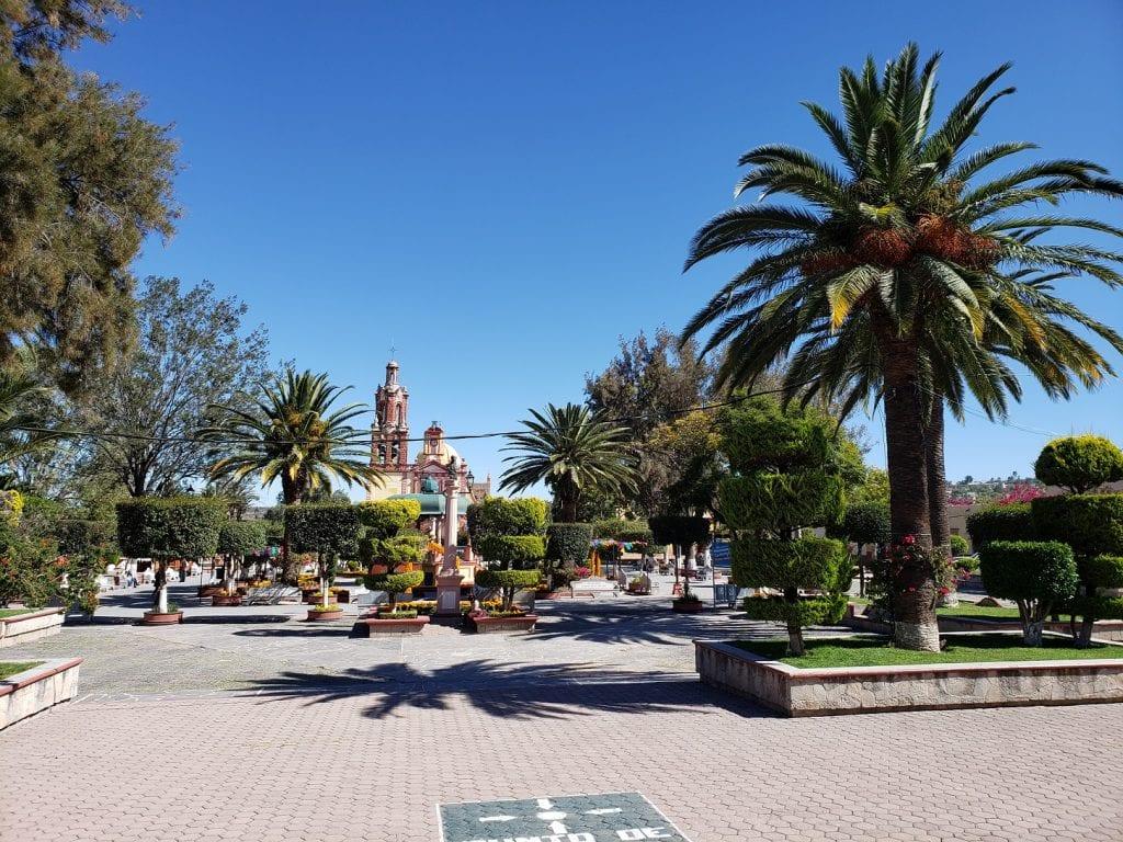 Querétaro… historia, arte y cultura