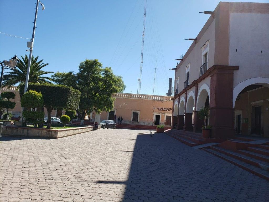 Cadereyta de Montes…. más allá de sus jardines botánicos