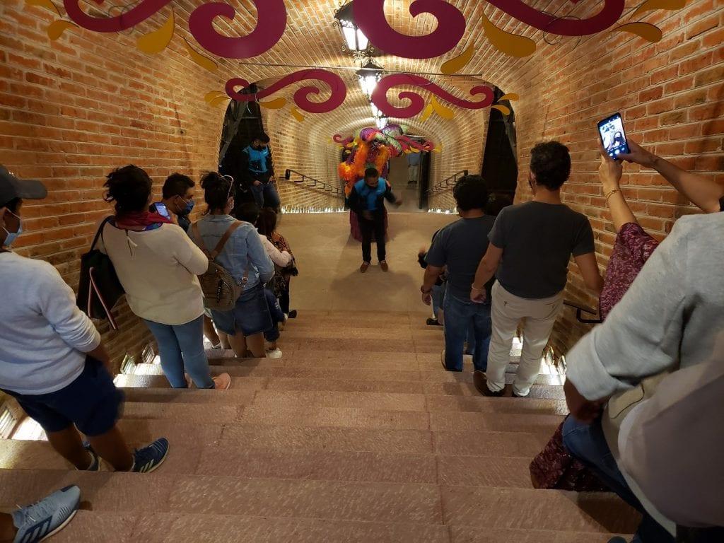Finca Sala Vivé by Freixenet México… explora su burbujeante universo