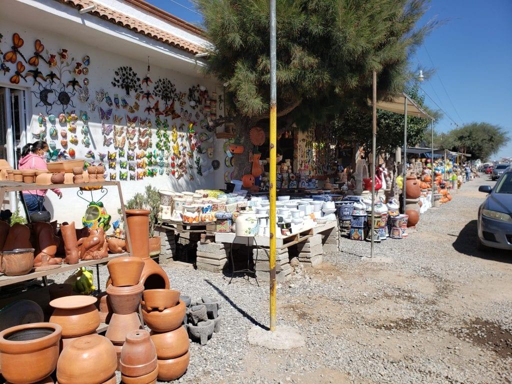 Tequisquiapan… más que sus artesanías en mimbre