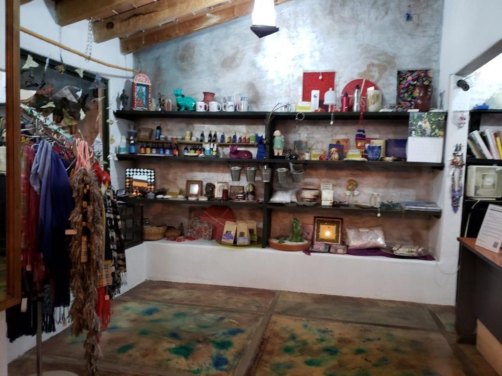 Artesanía malinalquense…  una belleza por descubrir