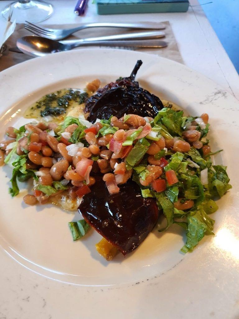 Gastronomía malinalquense… toda una innovación local