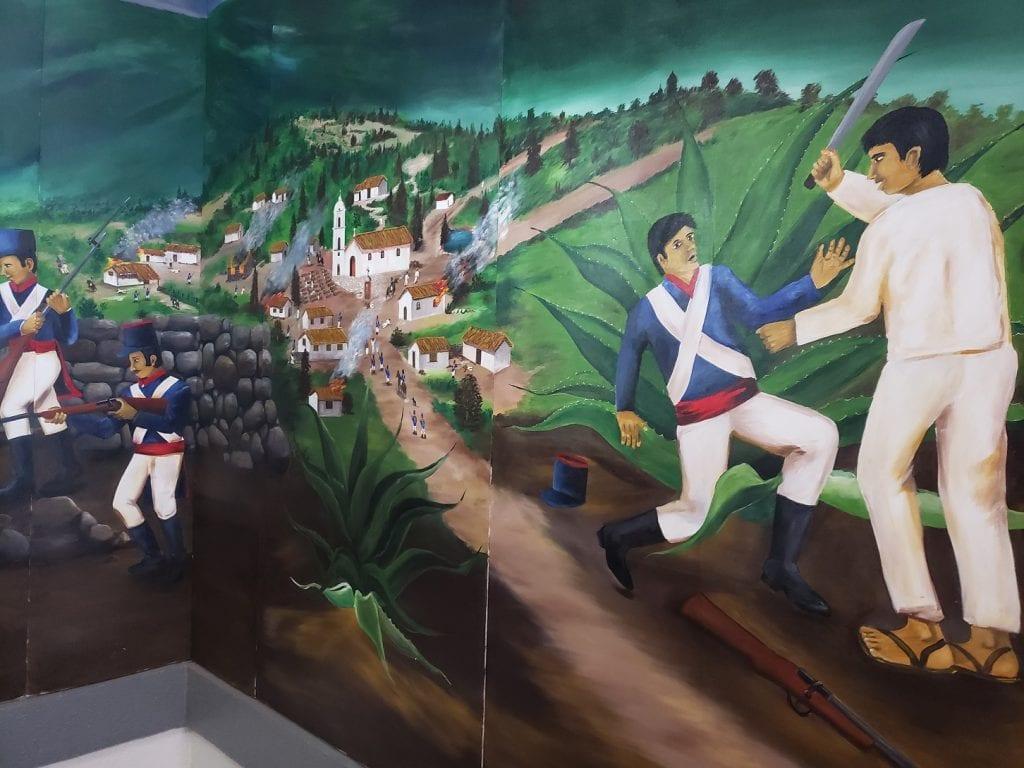 Estado de México… maravillas naturales