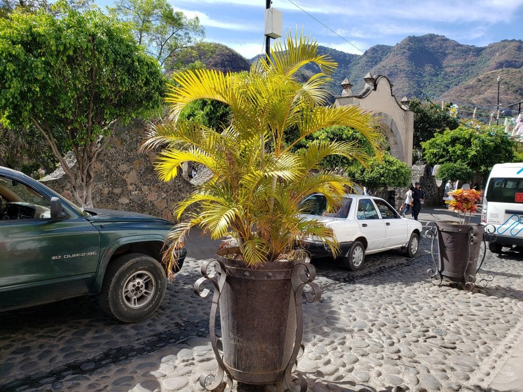 Malinalco… pueblo mágico con una rica herencia de tradiciones