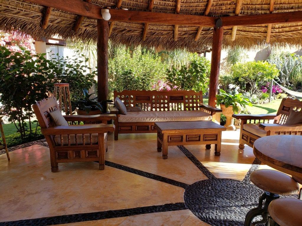 Quinta Ascensión… Hotel Boutique and Spa