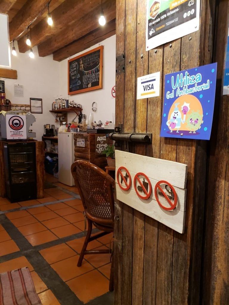 El Cafecito… las mejores malteadas de la región