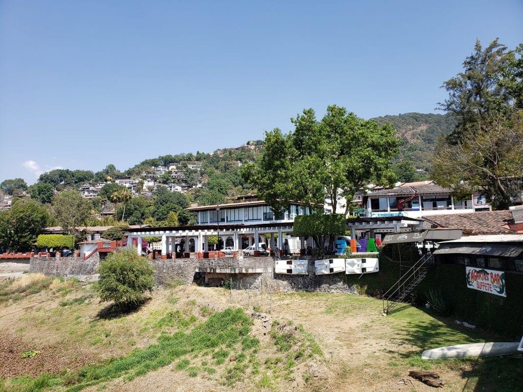 El Lago de Valle… paseo indispensable