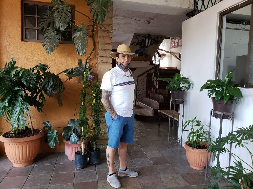 La Michoacana… platillos totalmente mexicanos