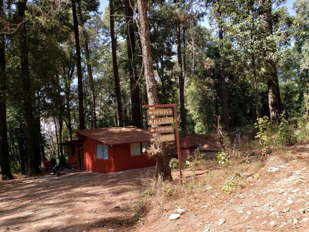 Stupa de la Paz… enigmático monumento budista en Valle