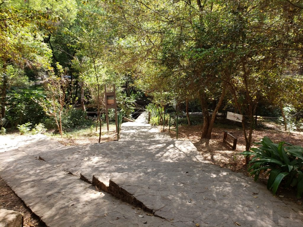 Cascada Velo de Novia… belleza espectacular
