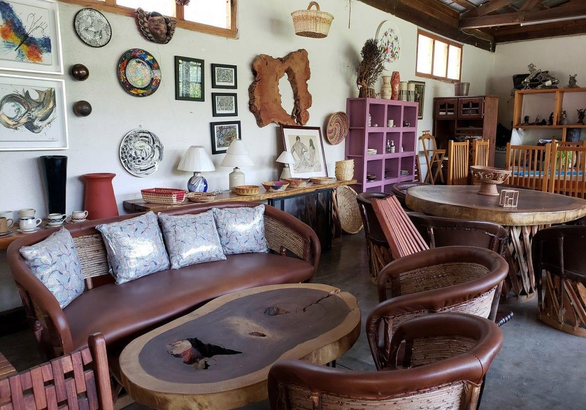 Casa de Campo… muebles de madera y más