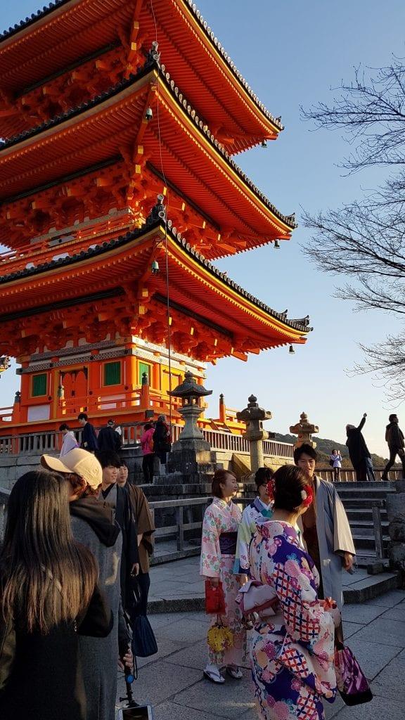 Pagoda Sanjuno-do