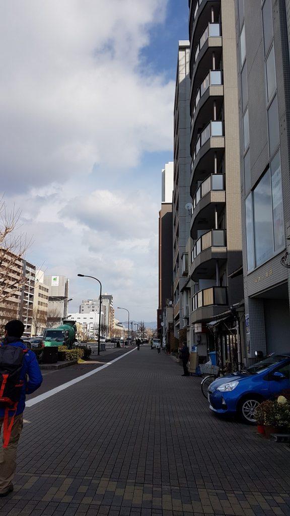 Hotel Mystays Kyoto Shijo… ideal para el descanso