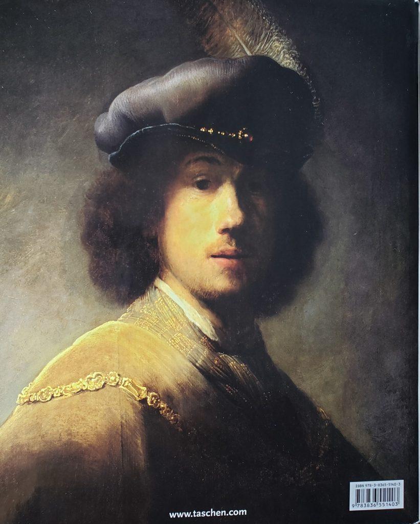 La Casa de Rembrandt… un viaje por el tiempo
